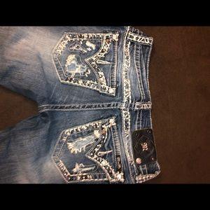 Miss me women jeans
